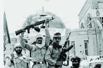 پایان بذل و بخشش ۲۵۰ ساله ایران با فتح خرمشهر
