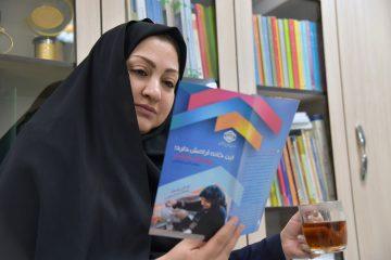 رشد ١٠٠ درصدی بیمه زنان خانه دار در استان خوزستان