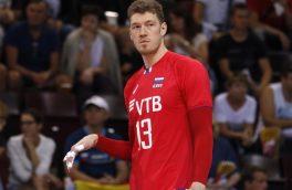 غول روسی در لیگ ملتهای والیبال بازی نمیکند/ موزرسکی به ارومیه نمیآید