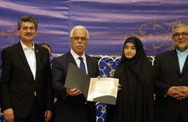 تجلیل از خوشنویسان برگزیده «ارسیکا ۲۰۱۹»/ ایرانیها ۴۲ هزار دلار جایزه بردند