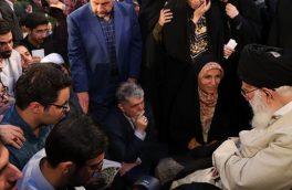 پخش مشروح دیدار شاعران با رهبر انقلاب از شبکه یک و افق