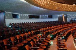 تعمیرات سالن اصلی تئاتر شهر ادامه دارد/ اتمام پروژه تا شهریور ماه