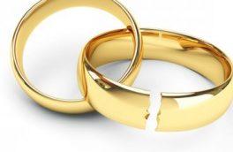 ثبت ۱۲ طلاق در برخوار
