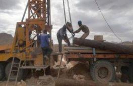 عملیات حفاری چاه جدید سروستان پایان یافت