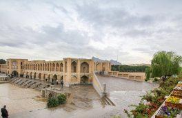 آخر هفتهای ناآرام در انتظار آسمان اصفهان