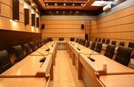 ضرورت تأسیس اتاق بازرگانی در شهرضا