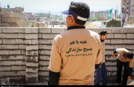 محرومیتزدایی در لنجان به همت ۱۲۰ پایگاه بسیج