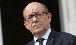 آقای لودریان! ایران بلوغ سیاسی دارد؛ فرانسه شعور ندارد