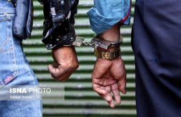 اسیدپاش حادثه شاهینشهر دستگیر شده است