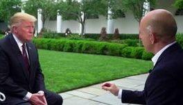 ترامپ: من کسی نیستم که با ایران وارد جنگ شوم