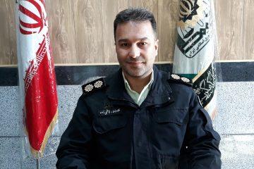 ۶ دستگاه خودروی مزاحم در اردستان توقیف شدند