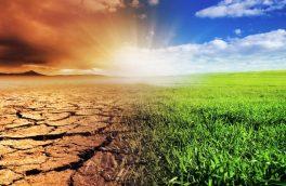 تغییرات اقلیم عامل بروز سیل و خشکسالی است