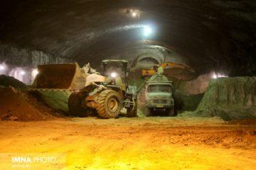 فروش بخشی از اراضی شهید کشوری برای بهرهبرداری از خط دو مترو