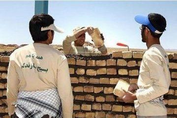 ۶ خانه محروم در اردستان تعمیر و بازسازی میشود