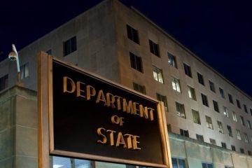 آمریکا دستور خروج کارکنان غیرضروری خود از عراق را صادر کرد