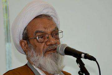 مسؤولان نظام اسلامی باید سالمترین افراد باشند