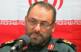 اندیشه اسلامی قدرت بازدارنده ملت ایران است/دشمنان به قدرت راهبردی نظام پیبردهاند
