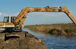 مهار سیلاب گلستان با توسعه آببندانها