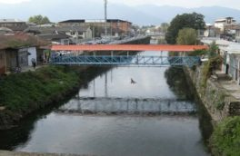 جلوگیری از ساختوساز در حریم رودخانهها در لنگرود