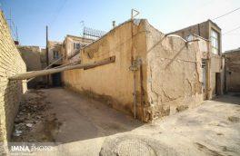بافت شهری زایندهرود فرسوده است
