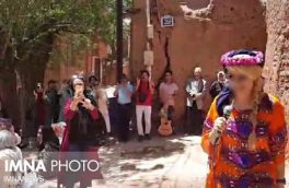 واکنش مدیرکل میراث فرهنگی اصفهان به آوازخوانی در ابیانه