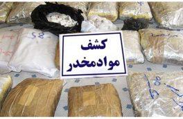 دستگیری توزیعکنندگان مواد مخدر در آران و بیدگل