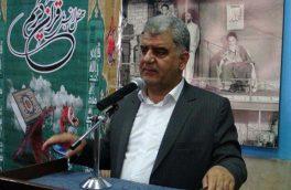 هیچ قدرتی نمیتواند ایران را نادیده بگیرد