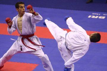 چهرههای جدید کاراته ایران در لیگ جهانی ترکیه معرفی شدند