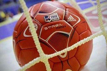 ۳ بازیکن فرازبام خائیز به تیم ملی هندبال بزرگسالان دعوت شدند