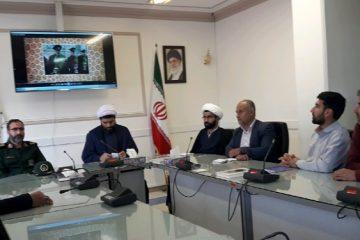 تشکیل انجمن یاوران وقف با شعار «هر وقف به یاد یک شهید» در گلستان