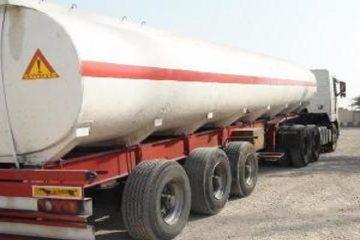 کشف ۳۱ هزار لیتر سوخت قاچاق در نائین