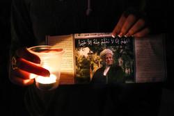 خاطرات هاشمی را در ملاءعام به آتش بکشید!