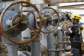 پاکسازی خط لوله روسیه از دو میلیون تن نفت آلوده