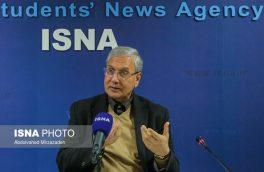 علی ربیعی از محدودیت پیامسازان ملی سخن گفت