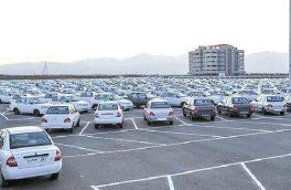 سایتهای اینترنتی بازار خودرو را به هم ریختهاند