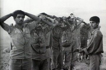 این عکسها شما را به روزهای آزادسازی خرمشهر میبرند