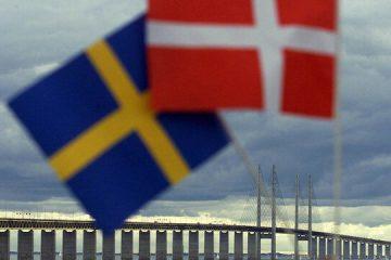 نرخ بیکاری مردان سوئدی از زنان این کشور جلو زد!