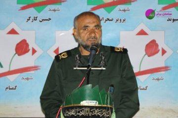 سردار مبینی:آزادسازی خرمشهر اندیشه مقاومت را در کشورهای منطقه تزریق کرد
