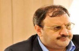 مدیرعامل بانک توسعه صادرات درگذشت دکتردوست حسینی را تسلیت گفت