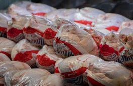 آخرین تحولات در بازار مرغ