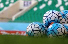 تیم فوتبال خوشه طلایی ساوه برای بقا نیازمند حمایت است