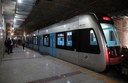 سرویسدهی رایگان خطوط قطارشهری مشهد به راهپیمایان روز جهانی قدس
