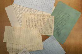 متون دستنویس هنرمندان و نویسندگان معاصر در «موزه کلمات» به نمایش درمیآید