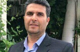 دکترعلی اکبرعربعامری، مدیر شرکت ملی پخش فرآورده های نفتی منطقه شاهرود شد
