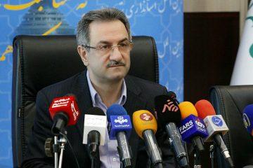 ۱۰ بند به شهرداری های استان تهران ابلاغ شد
