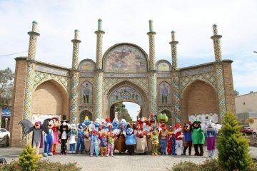 موفقیت شهرداری سمنان در اجرای طرح «سمنان شهر دوستدار کودک»