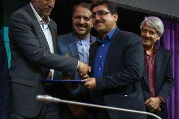 روابط عمومی صداوسیمای مرکز اصفهان در بخش تولید محتوا حائز رتبه برتر شد