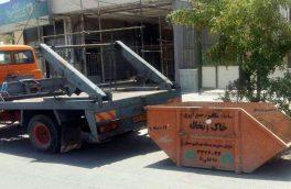افزایش ۵۰درصدی تقاضای باکس مکانیزه توسط شهروندان سمنانی