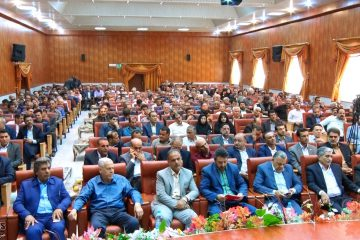 اصفهان سرآمد کشور در مدیریت حوزه آب و خاک است