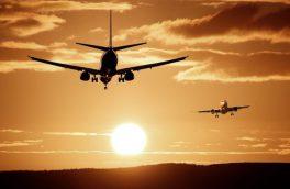 حریم هوایی در حقوق بینالملل